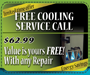 Air Conditioning and Heating coupons and specials
